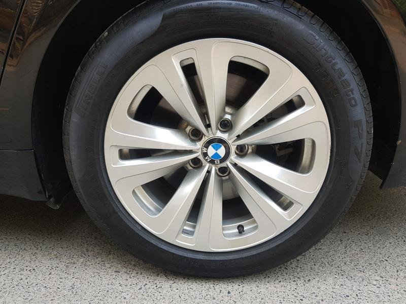 Cần bán gấp BMW 7 Series 730i sản xuất năm 2011, màu đen, xe nhập như mới-17