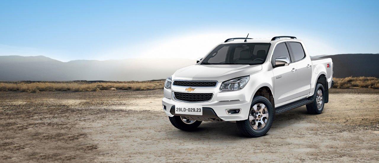 Đánh giá xe Chevrolet Orlando