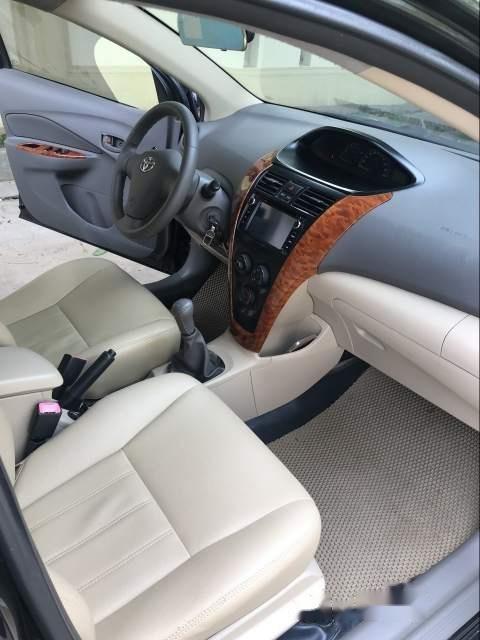 Bán xe Toyota Vios 2012, chính chủ (4)