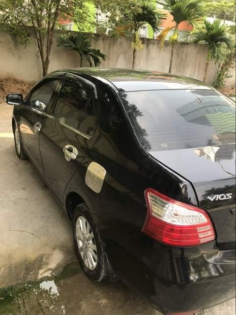 Bán xe Toyota Vios 2012, chính chủ (6)
