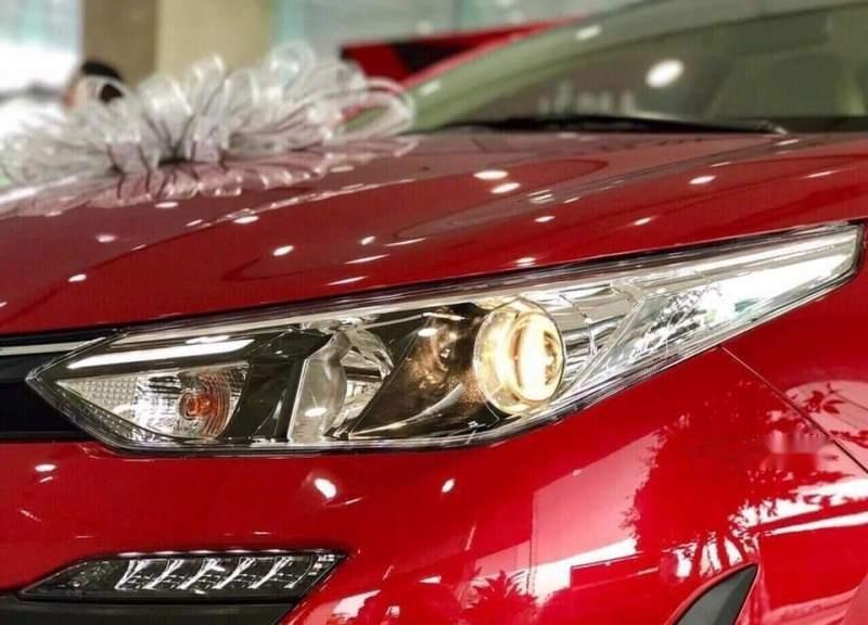 Cần bán xe Toyota Vios 1.5G CVT sản xuất năm 2019, giao nhanh toàn quốc (3)