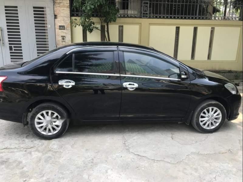 Bán xe Toyota Vios 2012, chính chủ (3)