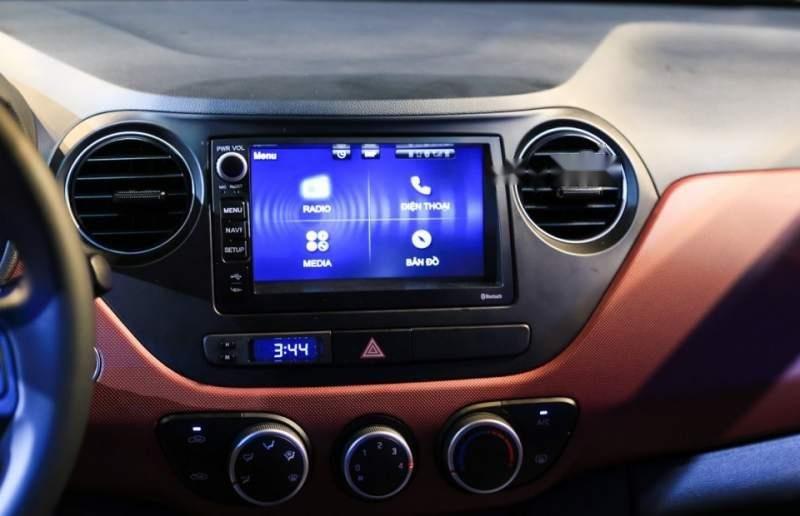 Bán ô tô Hyundai Grand i10 đời 2019, nhập khẩu, xe giá thấp, còn mới, giao nhanh (5)