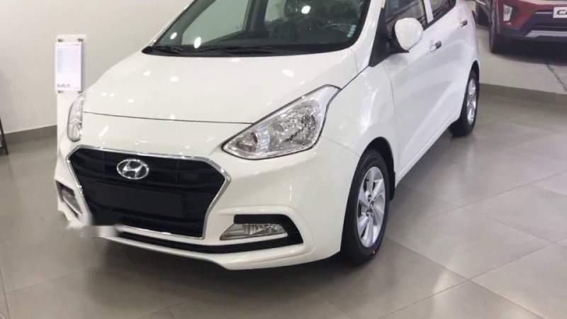 Bán Hyundai Grand i10 sản xuất 2019 giá cạnh tranh, giao nhanh toàn quốc (2)
