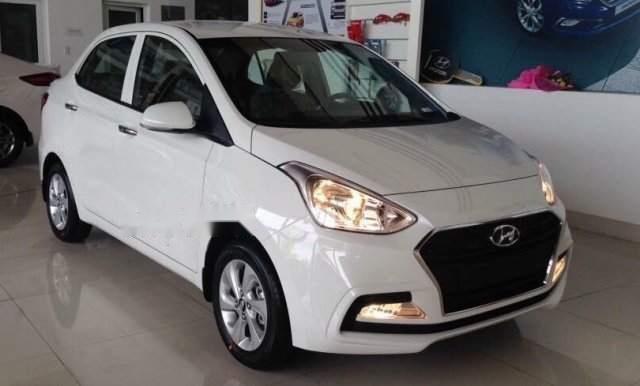 Bán Hyundai Grand i10 sản xuất 2019 giá cạnh tranh, giao nhanh toàn quốc (1)