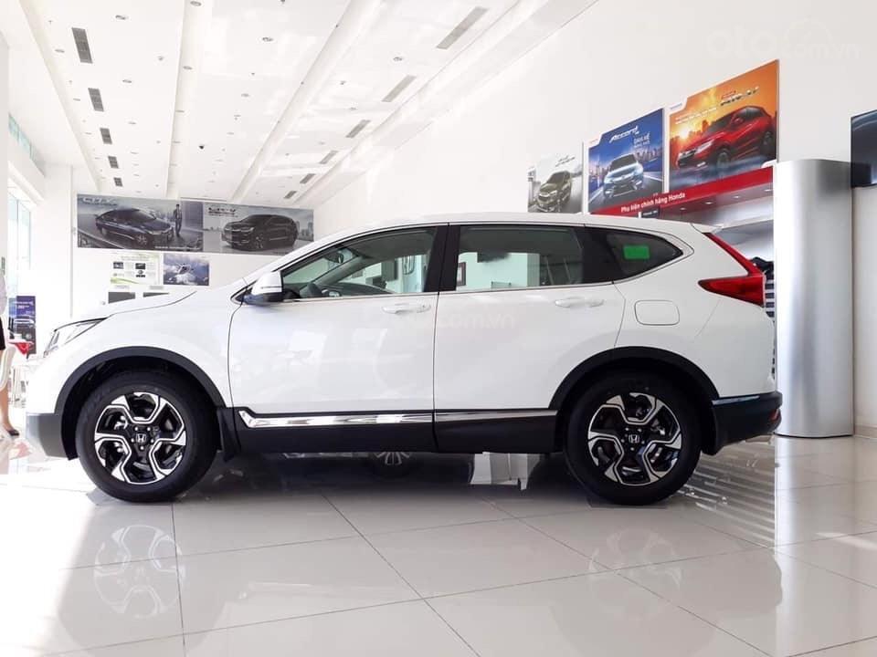 [SG -Giá tháng 7 âm] Honda CRV 2019 - Tặng phụ kiện, tiền mặt, bảo hiểm, phụ kiện hấp dẫn - LH: 0901.898.383-1
