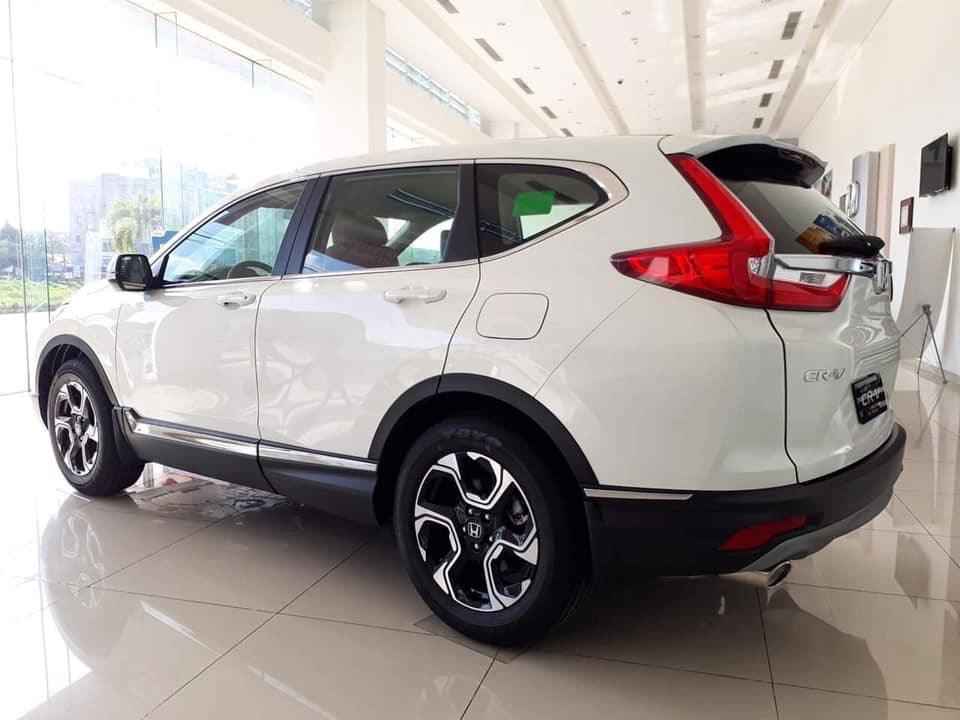 [SG -Giá tháng 10] Honda CRV 2019 - Tặng phụ kiện, tiền mặt, bảo hiểm, phụ kiện hấp dẫn - LH: 0901.898.383 (3)