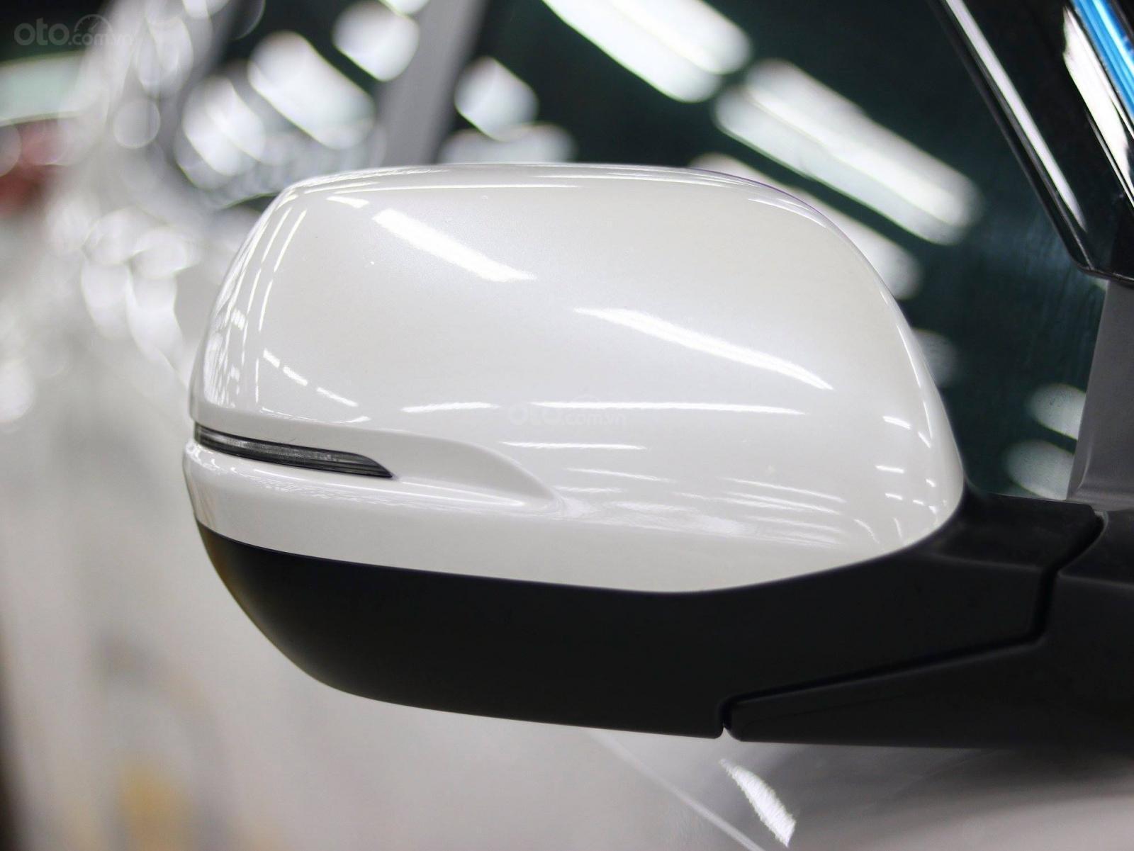 [SG -Giá tháng 7 âm] Honda CRV 2019 - Tặng phụ kiện, tiền mặt, bảo hiểm, phụ kiện hấp dẫn - LH: 0901.898.383-8