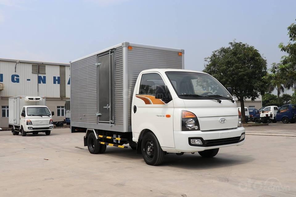 Hyundai Porter H150 1.5 tấn - Trả góp 80% - 98 triệu có xe ngay-1