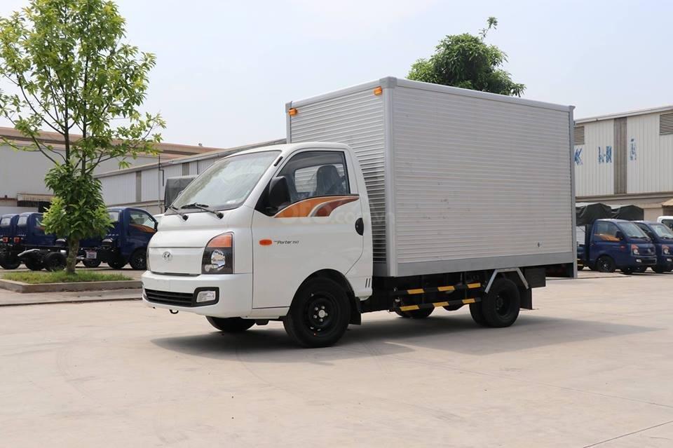 Hyundai Porter H150 1.5 tấn - Trả góp 80% - 98 triệu có xe ngay-3