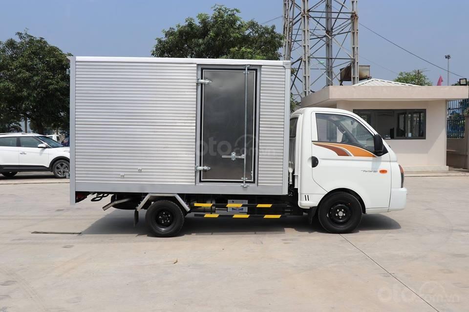 Hyundai Porter H150 1.5 tấn - Trả góp 80% - 98 triệu có xe ngay-0