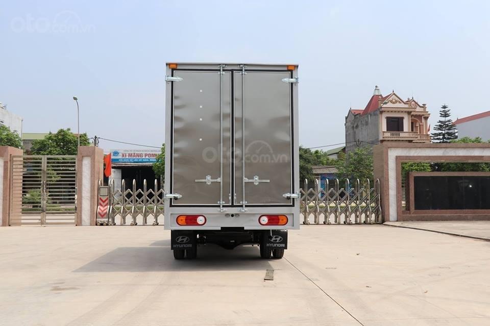 Hyundai Porter H150 1.5 tấn - Trả góp 80% - 98 triệu có xe ngay-7