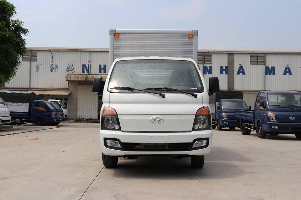 Hyundai Porter H150 1.5 tấn - Trả góp 80% - 98 triệu có xe ngay-2