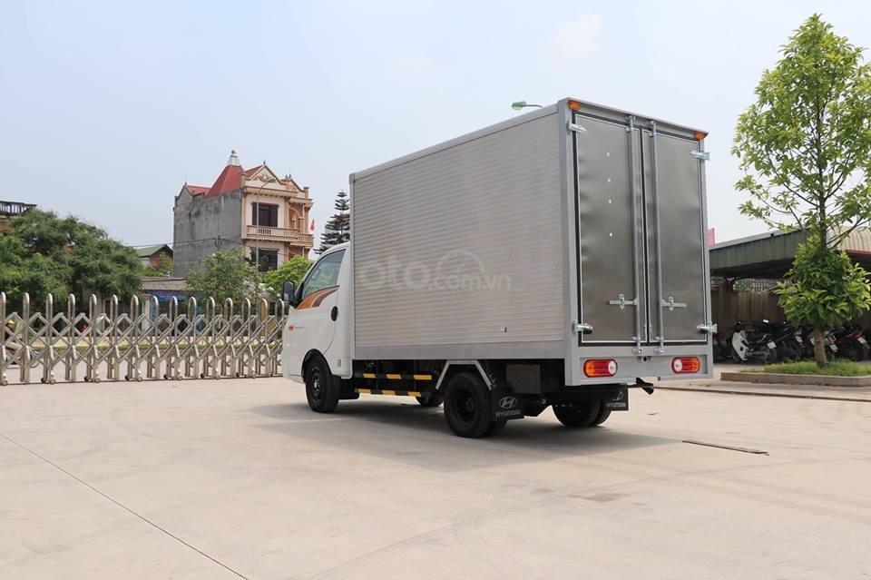 Hyundai Porter H150 1.5 tấn - Trả góp 80% - 98 triệu có xe ngay-4