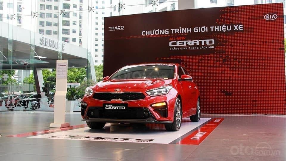 KIA Quảng Ninh bán xe Cerato (1)