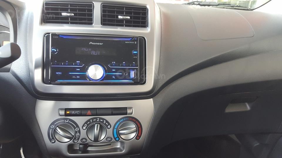 Toyota Wigo 2019 nhập khẩu, trả góp 85%, lãi suất thấp, chỉ cần 130 triệu-2