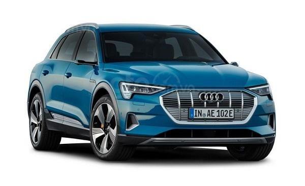 Giá xe Audi 2019