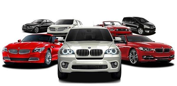 Giá xe BMW 2019