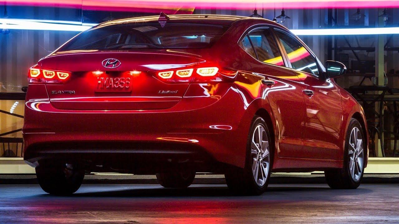 Đánh giá xe Hyundai Avante