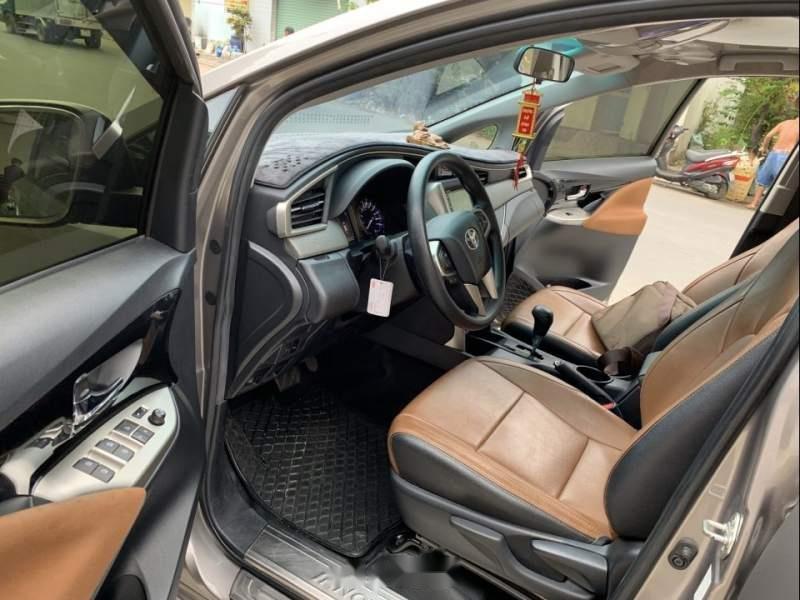 Bán Toyota Innova đời 2016, xe chính chủ còn mới, giá ưu đãi (5)