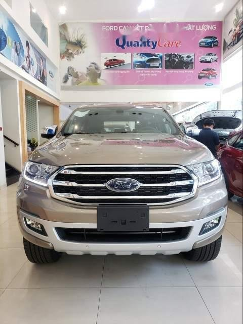 Bán Ford Everest Titanium đời 2019, xe nhập, xe giá thấp, giao nhanh (1)