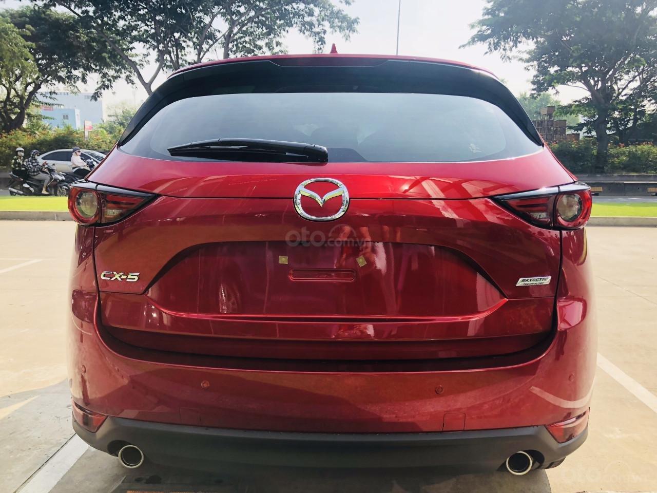 Sở hữu ngay CX5 với ưu đãi lên đến 67 triệu tại Mazda Cộng Hòa (4)