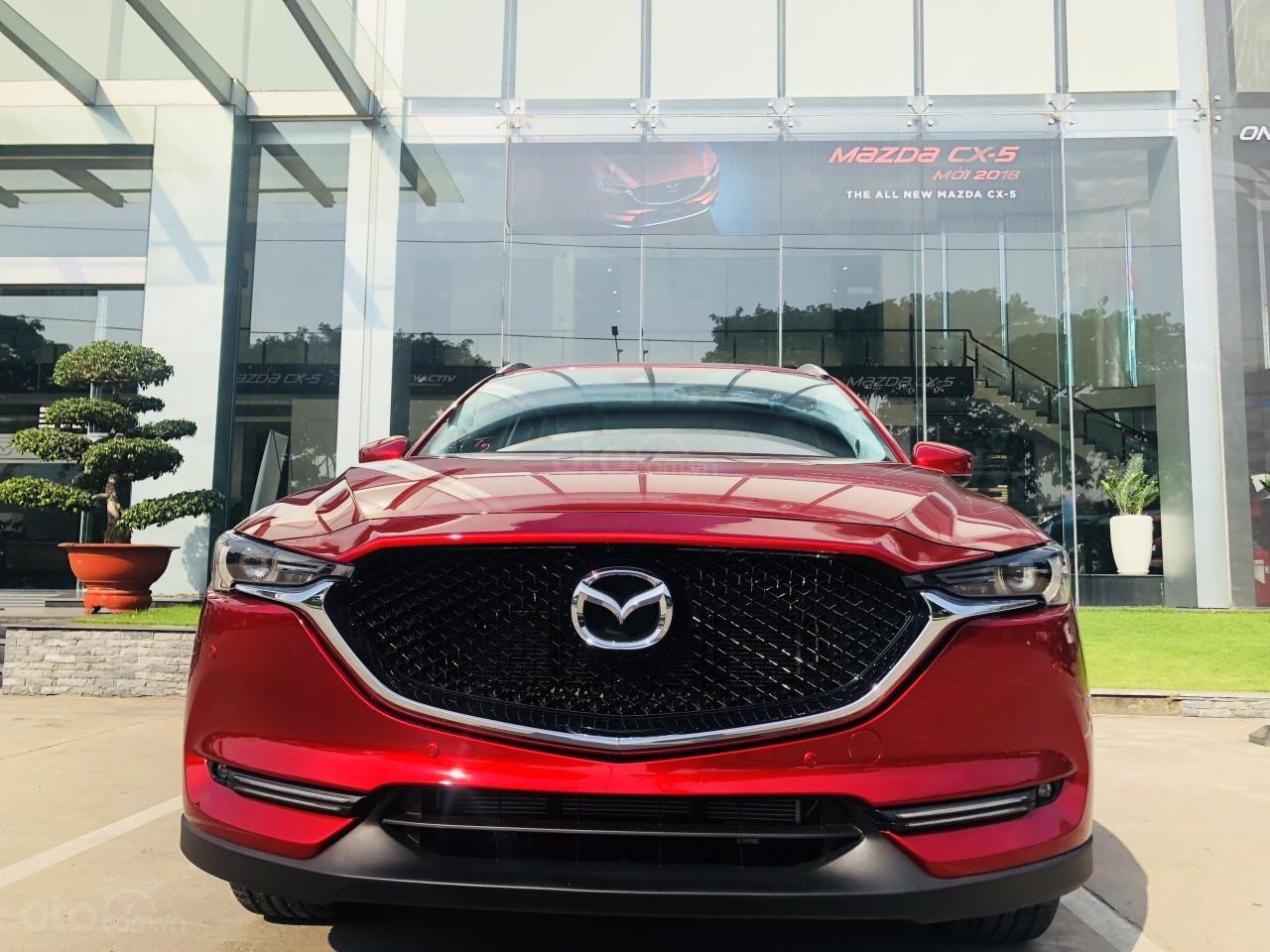 Sở hữu ngay CX5 với ưu đãi lên đến 67 triệu tại Mazda Cộng Hòa (6)