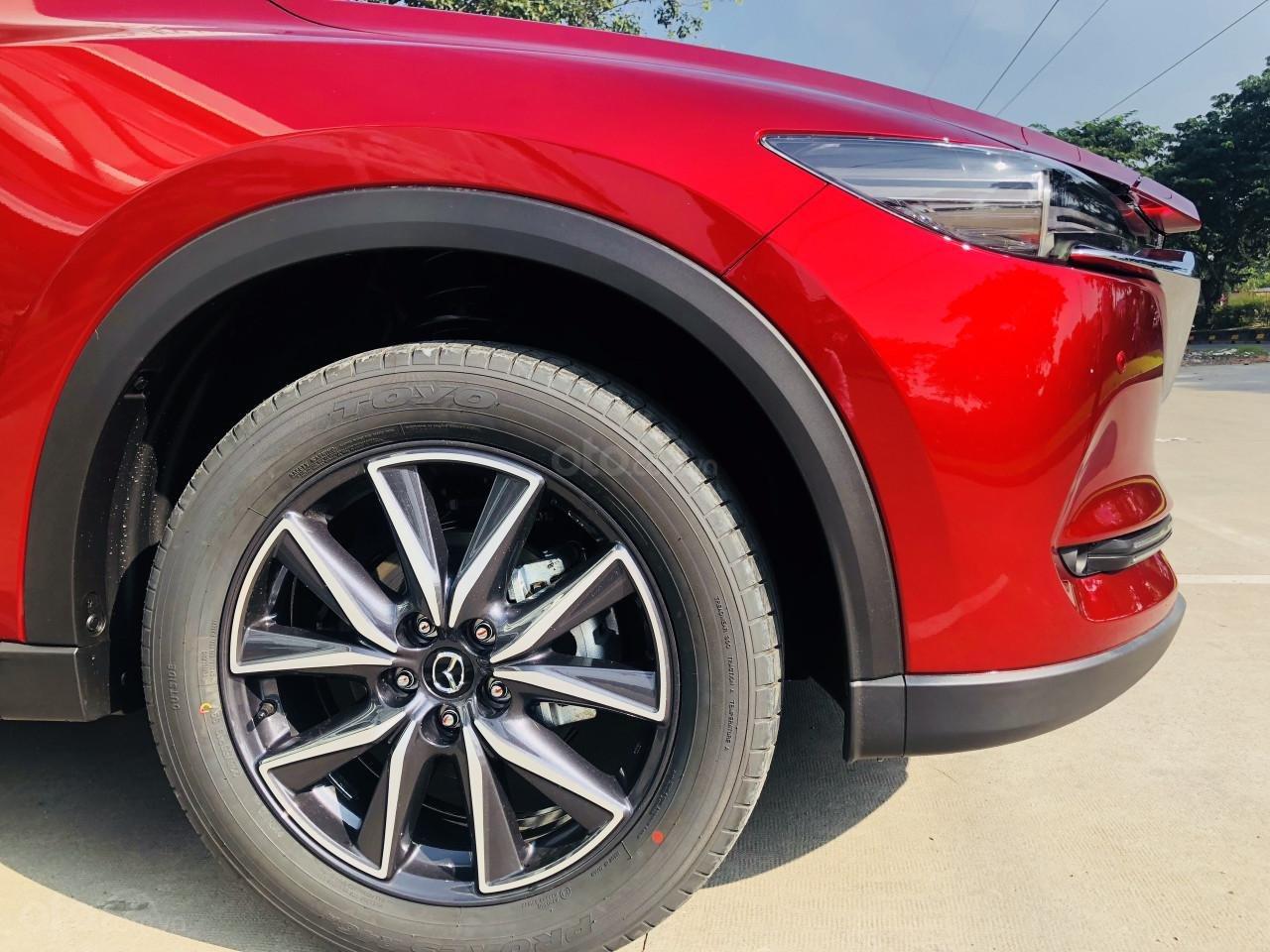 Sở hữu ngay CX5 với ưu đãi lên đến 67 triệu tại Mazda Cộng Hòa (7)