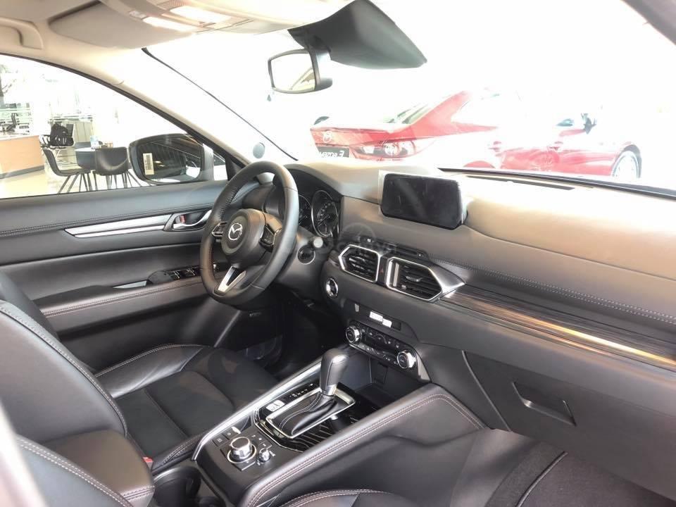 Sở hữu ngay CX5 với ưu đãi lên đến 67 triệu tại Mazda Cộng Hòa (8)