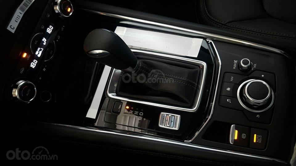 Sở hữu ngay CX5 với ưu đãi lên đến 67 triệu tại Mazda Cộng Hòa (12)