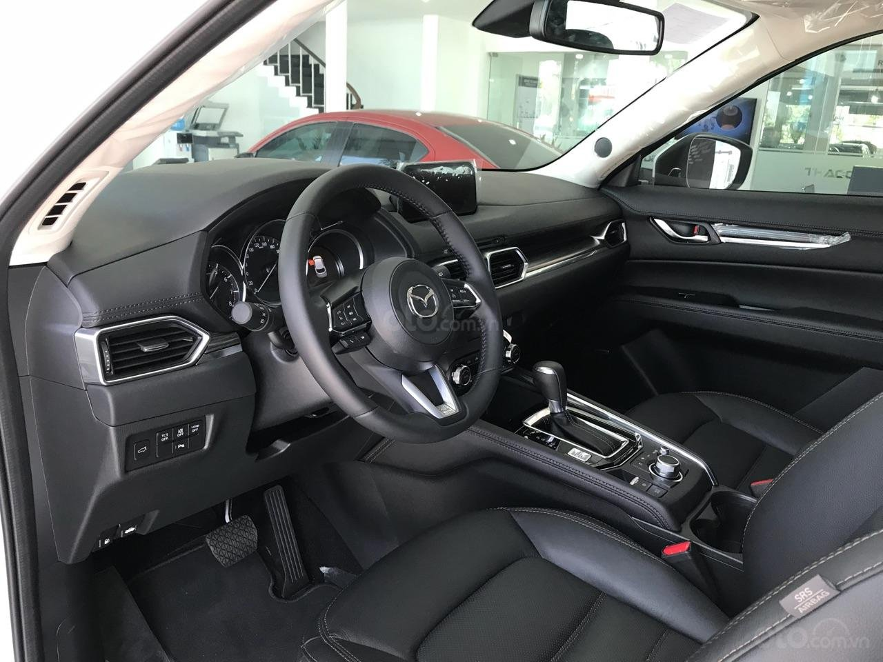 Sở hữu ngay CX5 với ưu đãi lên đến 67 triệu tại Mazda Cộng Hòa (15)