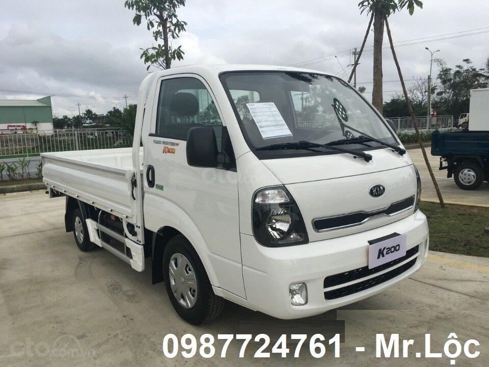 Bán xe tải Kia - Tải trọng 1.49 đến 2.5 tấn - nhập 3 cục về lắp ráp tại Thaco - đời 2019-1