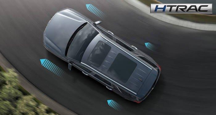 Hyundai Sonata và Kia Optima 2020 sắp lên đời dẫn động 4 bánh.