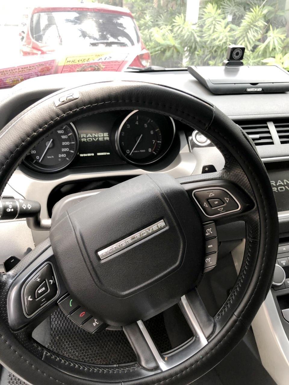 Range Rover Evoque Dynamic 2.0L SX 2012, đi 52000km, xe chính chủ-6