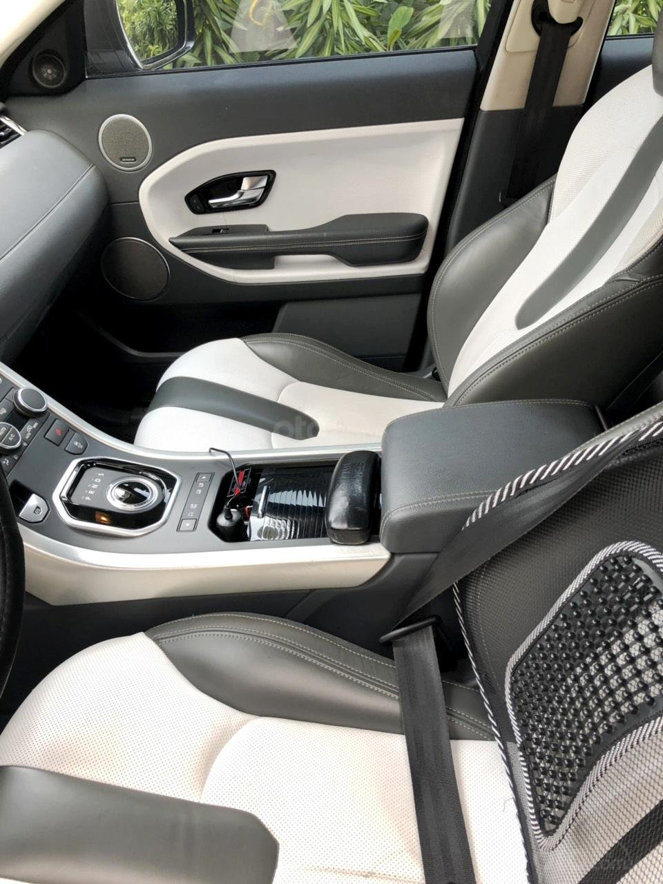 Range Rover Evoque Dynamic 2.0L SX 2012, đi 52000km, xe chính chủ-8