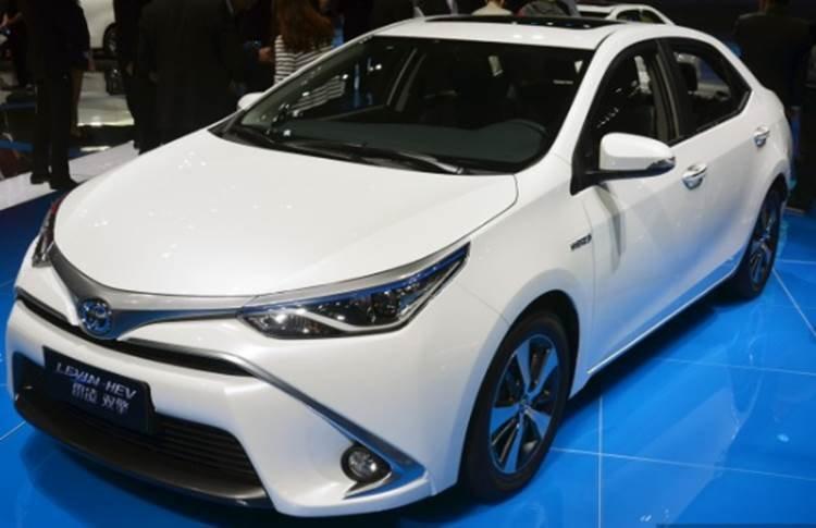 Xe Toyota Corolla