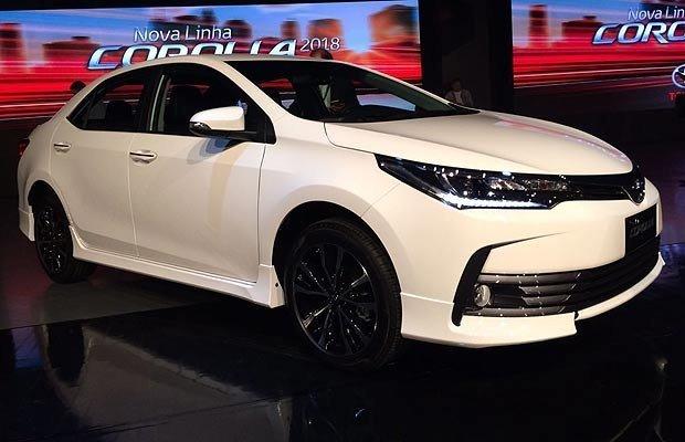 Đánh giá xe Toyota Corolla