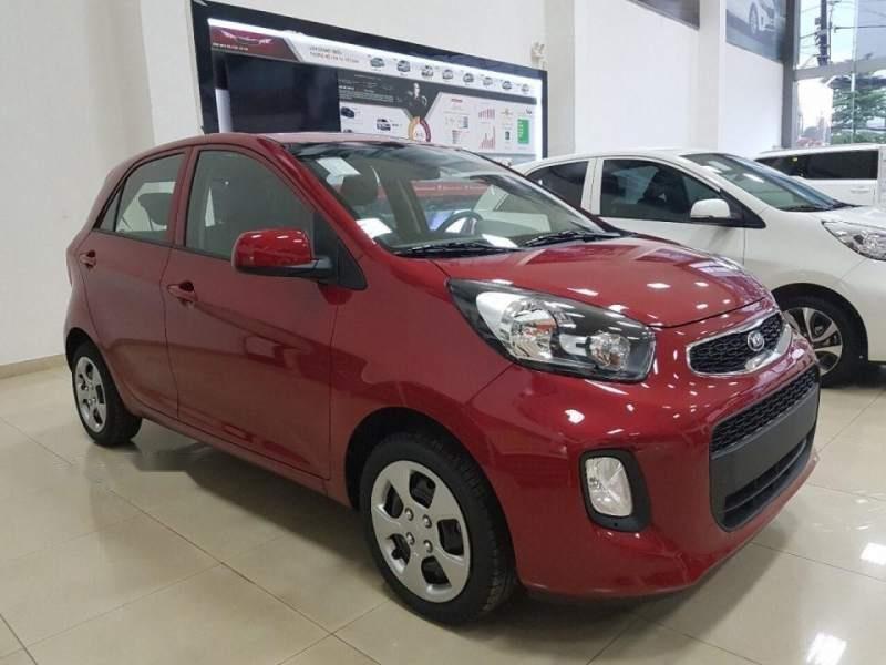 Bán xe Kia Morning Standard MT đời 2019, nhập khẩu giá cạnh tranh (1)
