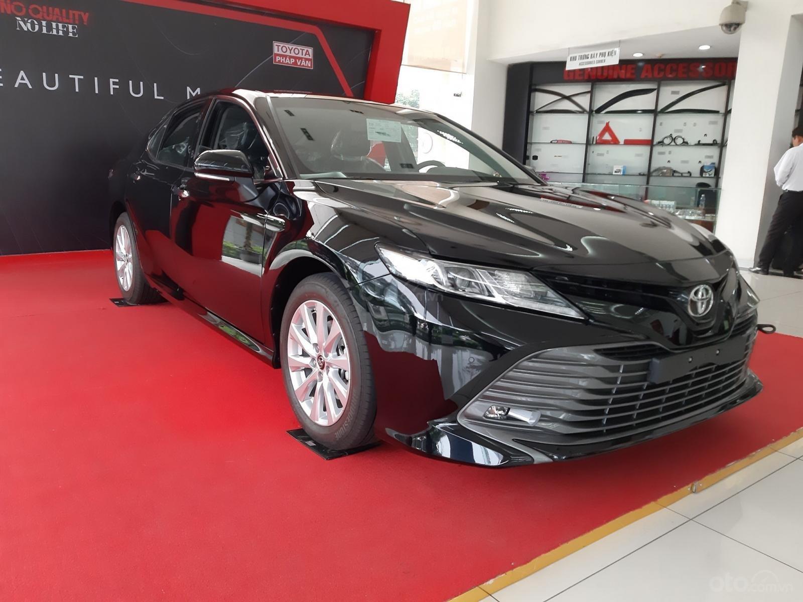 Toyota Thái Hoà Từ Liêm - Bán Toyota Camry 2019 nhập khẩu nguyên chiếc giá cực tốt. LH 0964898932 để có giá tốt nhất-8