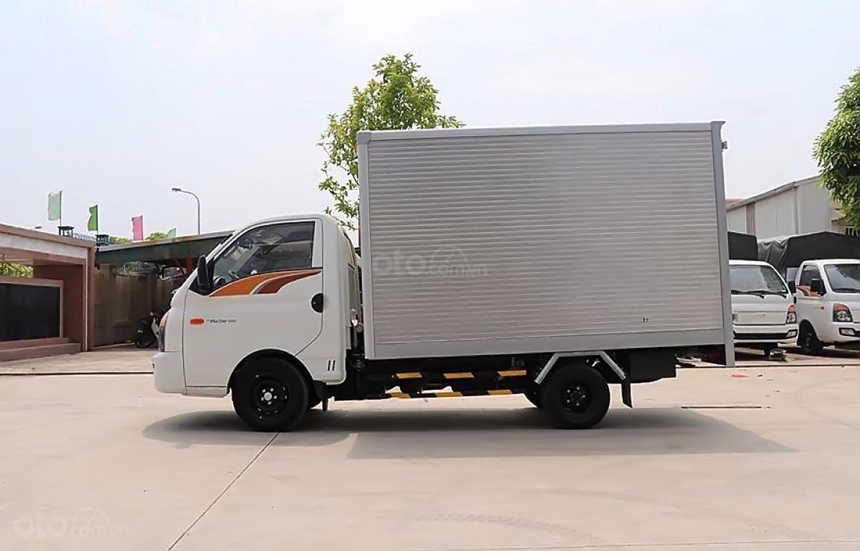 Bán Hyundai Porter H150 sản xuất 2019, màu trắng, 365 triệu (1)