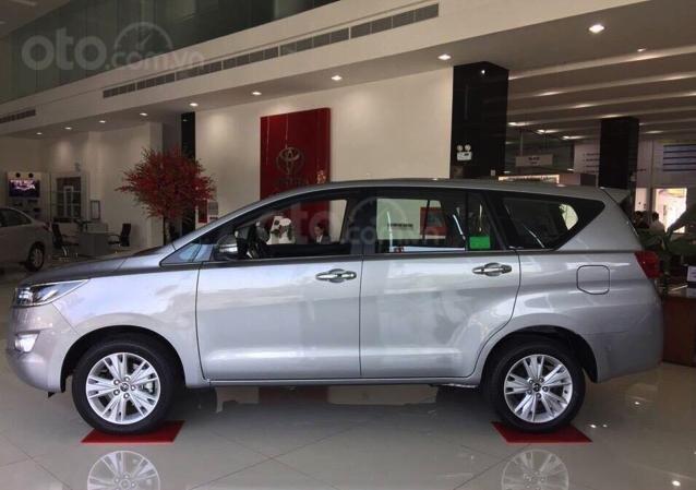 Toyota Innova 2019   Giảm tiền mặt 👉🏻Tặng phụ kiện chính hãng 👉🏻 Hỗ trợ trước bạ 👉🏻 Giao xe trước lễ-11
