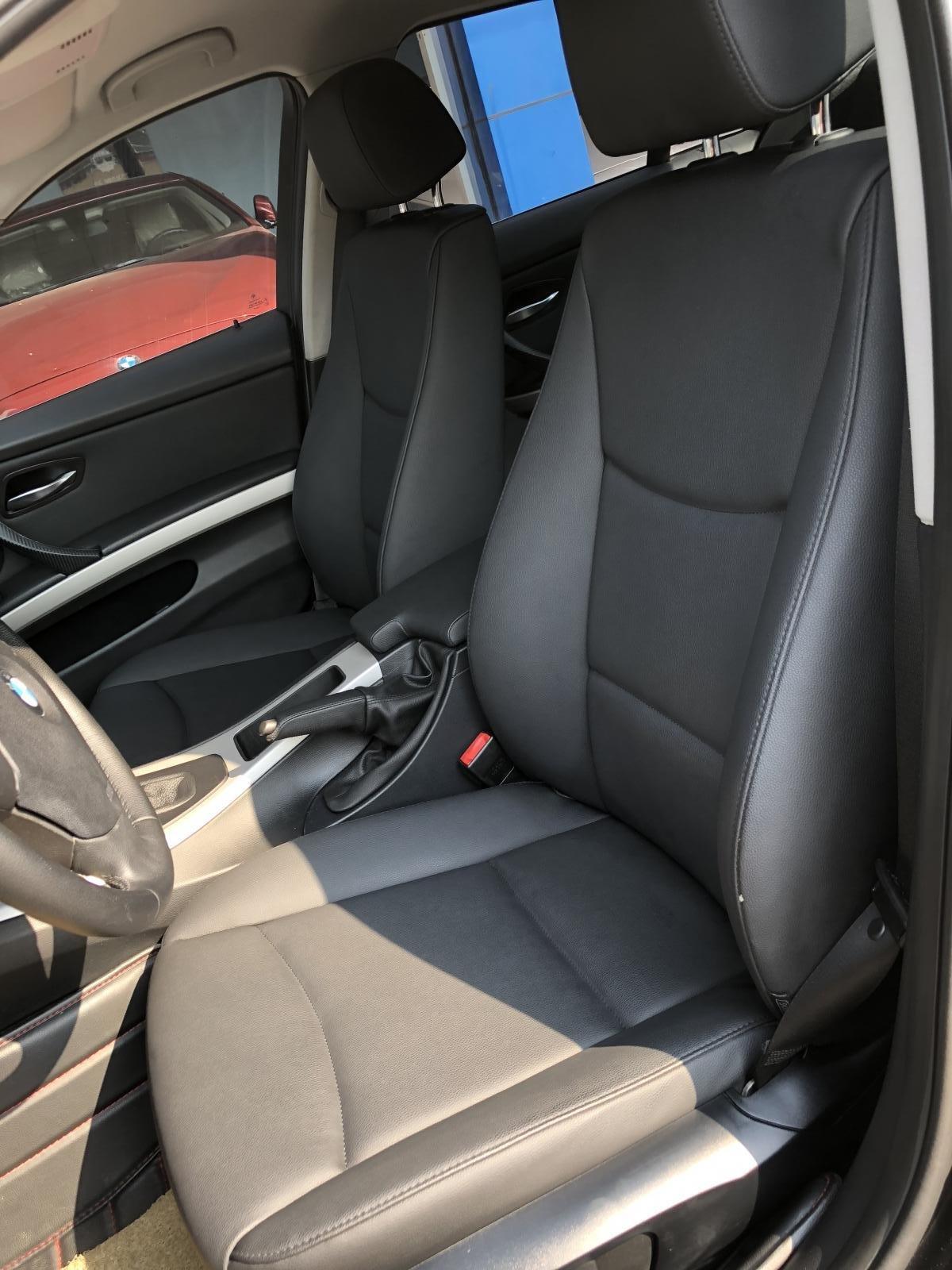 Bán BMW 320i đời 2010, độ mới bao toàn miền Bắc-7