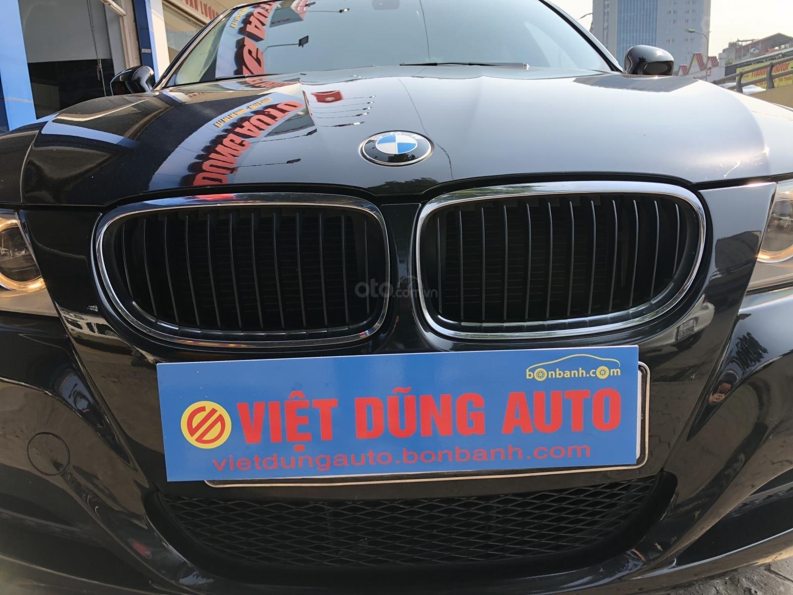 Bán BMW 320i đời 2010, độ mới bao toàn miền Bắc-10