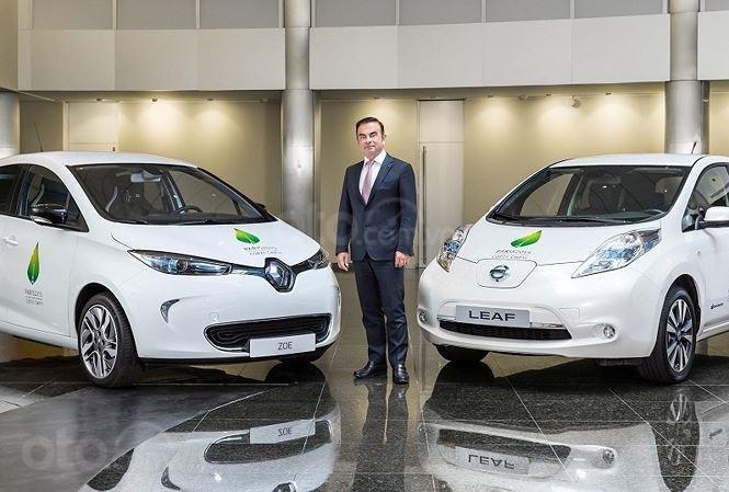 Tương lai của liên minh Renault-Nissan trở nên bất định sau khi cựu chủ tịch Carlos Ghosn bị bắt.