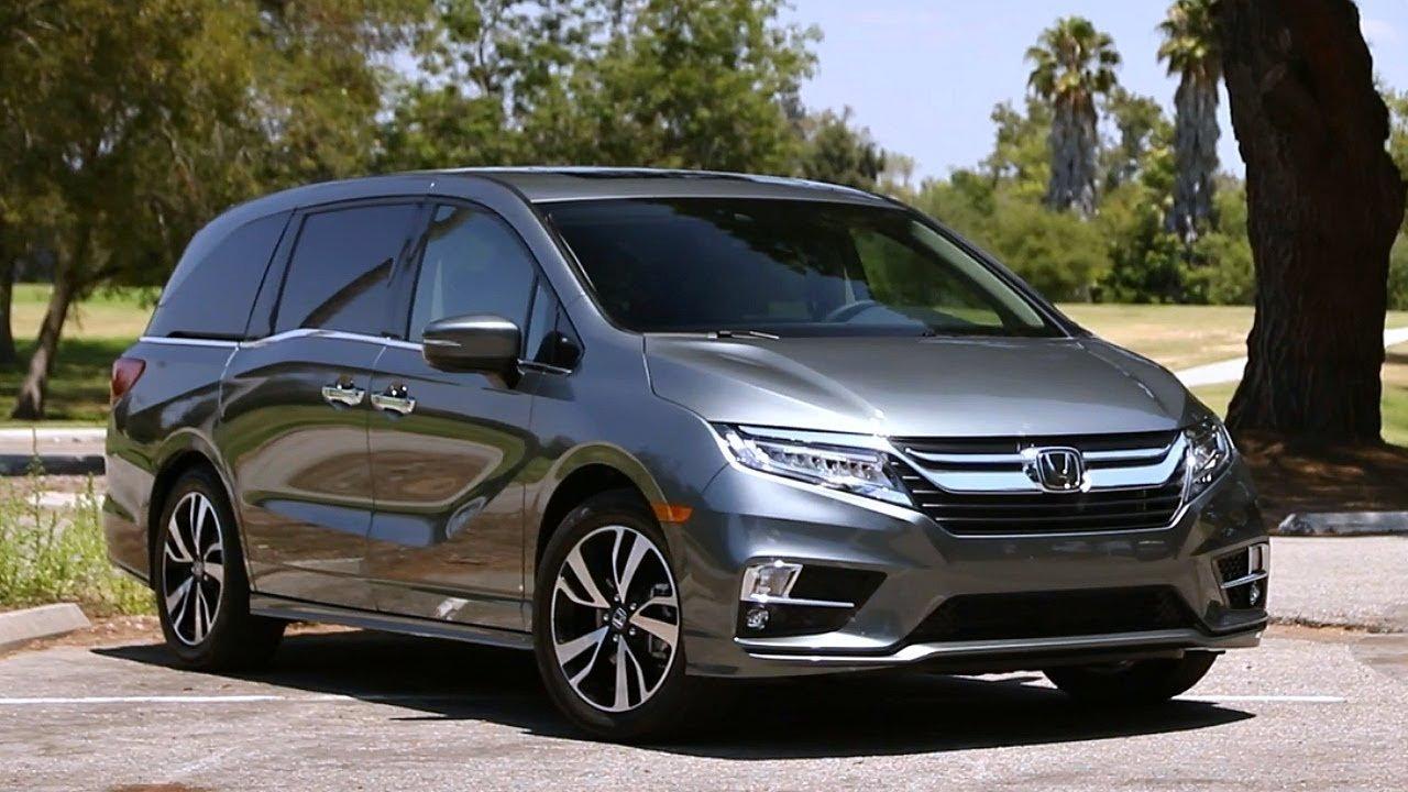 Đánh giá xe Honda Oydssey
