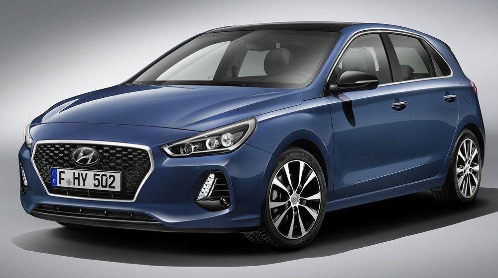 Giá xe Hyundai i30 cũ