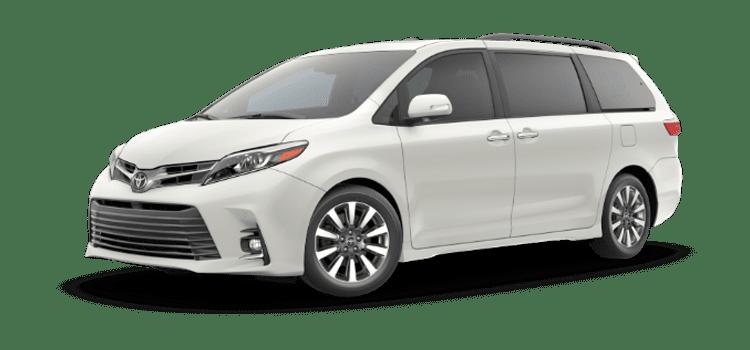 Đánh giá xe Toyota Sienna