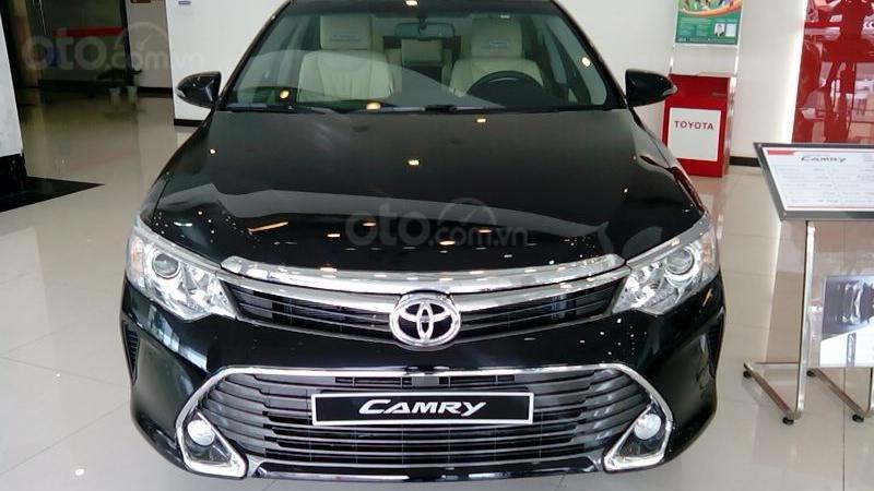 Mất vài trăm triệu sau khi Toyota Camry 2019 công bố giá bán a3
