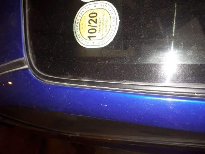 Bán Kia Morning MT sản xuất năm 2012 giá cạnh tranh, chính chủ sử dụng còn mới (5)