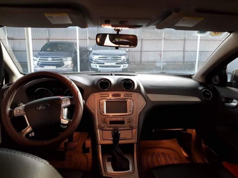 Cần bán Ford Mondeo 2010 như mới (6)